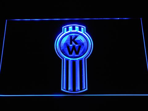 Kenworth Logo LED Neon Sign